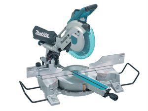 LS1016 240 Volt 260mm Sliding Compound Mitre Saw + Laser