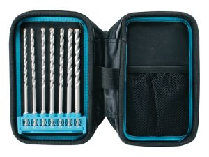P-90015 Masonry Set In Pouch 7 Piece