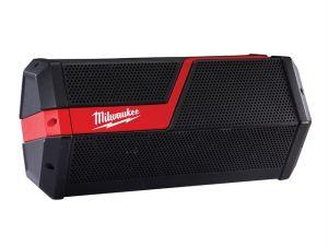 M12-18 JSSP-0 Jobsite Speaker 12/18V Bare Unit