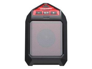 M12 JSSP-0 Bluetooth® Speaker 12V Bare Unit