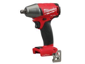 M18 ONEIWF12-0 Fuel™ ONE-KEY™ 1/2in FR Impact Wrench 18V Bare Unit