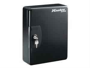 Key Storage Lock Box for 25 Keys