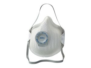 Classic Series FFP3 NR D Valved Mask (Pack 20)