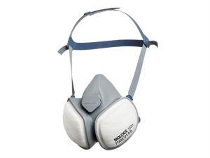 CompactMask Maintenance Free Half Mask ABE1 P3 RD