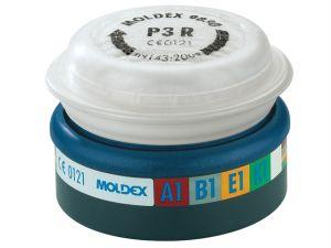 EasyLock® ABEK1P3 R D Pre-assembled Filter (Wrap of 2)