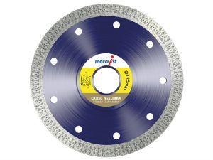 CK850 AkkuMAX Tile Blade 115 x 22.2mm