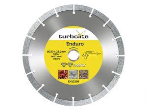 Superior Enduro Universal Blade 115 x 22.2mm