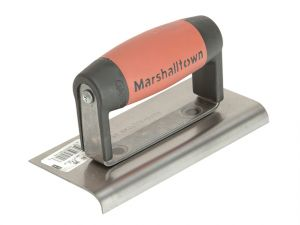 M36D Cement Edger, Straight End Durasoft® Handle 6 x 3in
