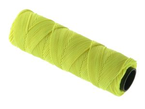 M632 Masons Line 76.2m (250ft) Fluorescent Yellow