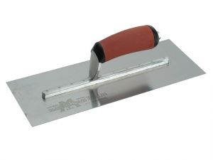 MXS73DSS Stainless Steel Cement Trowel Durasoft® 14 x 4.3/4in