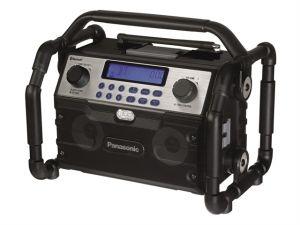 EY37A2B Portable Radio / Speaker System 240 Volt