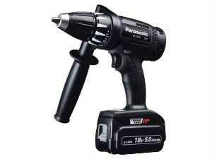 EY7450LJ2S Drill Driver 18V 2 x 5.0Ah Li-Ion