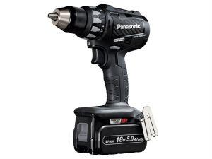 EY74A2LJ2G Drill Driver 18v Dual Volt 2 x 5.0Ah Li-Ion