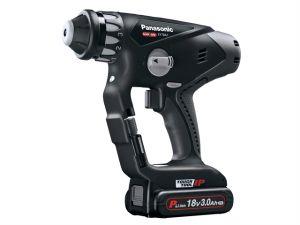 EY78A1PN2G SDS Plus Rotary Hammer Drill & Driver 18V 2 x 3.0Ah Li-Ion
