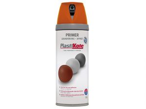 Twist & Spray Primer Red Oxide 400ml