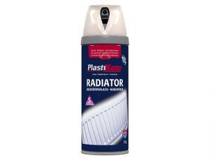 Twist & Spray Radiator Magnolia 400ml