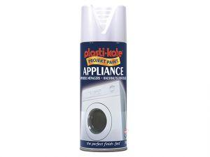 Twist & Spray Appliance Enamel Gloss White 400ml