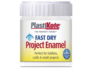 Fast Dry Enamel Paint B26 Bottle Clear 59ml