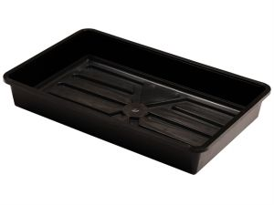 Seed & Gravel Tray No Holes (Pack of 50)