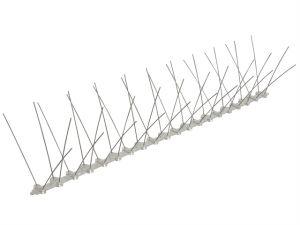 Professional Bird Spikes 10 x 500mm Metal Strips