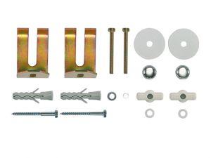 67 488 Pan Side Fixing Kit