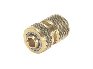 Brass Female Connector 12.5mm (1/2in)