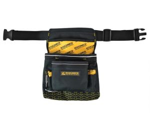 Contractor's Pouch with Belt