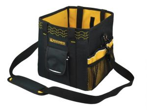 Foldable Square Tool Bag 25cm (10in)