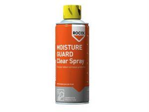 MOISTURE GUARD Clear Spray 400ml