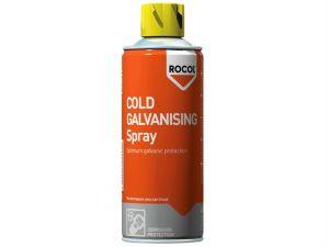 COLD GALVANISING Spray 400ml