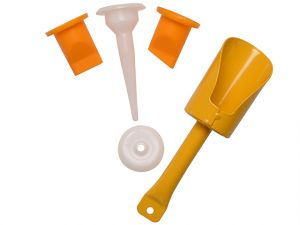Brick Mortar Gun Spares Kit