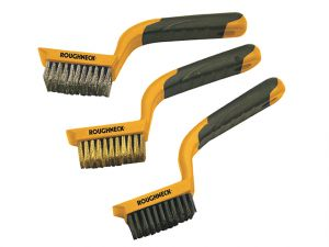 Wire Brush Set 3 Piece