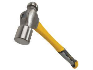 Ball Pein Hammer Fibreglass Handle 1.13kg (40oz)