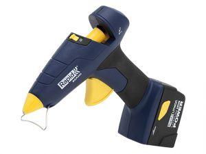BGX300 Cordless Pro Glue Gun Kit 7.2 Volt 1 x 2.6Ah Li-Ion