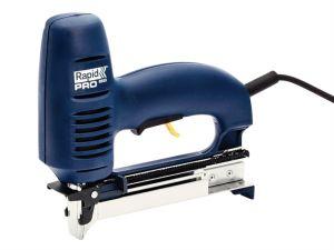 PRO R553 Electric Staple/Nail Gun