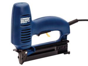 PRO R606 Electric Staple/Nail Gun