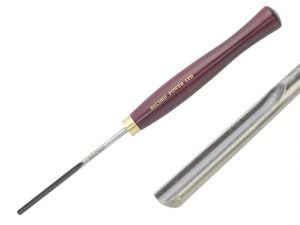 CH200 Short Handle Spindle Gouge 1/4in