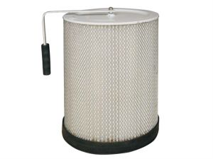 Fine Filter Cartridge For CX2500 Chip Collector