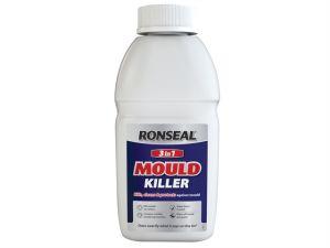 3 In 1 Mould Killer Bottle 500ml