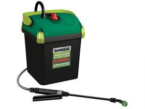 Precision Power Sprayer
