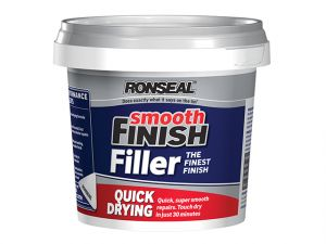 Smooth Finish Quick Drying Multi Purpose Filler 600g