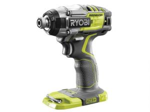 R18IDBL-0 ONE+ Brushless Impact Driver 18V Bare Unit