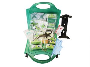 First Aid Kit 1-25 Persons BS Approved