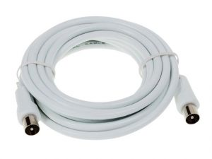 TV Coaxial Cable 3m