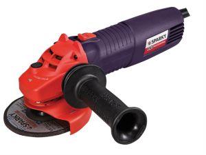 M 1050E 125mm Angle Grinder 1050 Watt 240 Volt