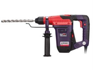 BP 330CE SDS Plus 2 Mode Rotary Hammer Drill 900 Watt 110 Volt