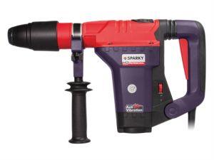 BP 540CE SDS Max Rotary Hammer 1100 Watt 240 Volt