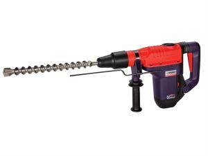 BP 860CE SDS Max Rotary Hammer 1400W 240V