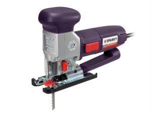 FSPE 80 Varriable Speed Pendulum Scroll Jigsaw 550 Watt 240 Volt