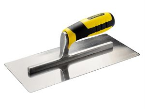 Stainless Steel Trowel Bi-Material Handle 12.1/2 x 5in